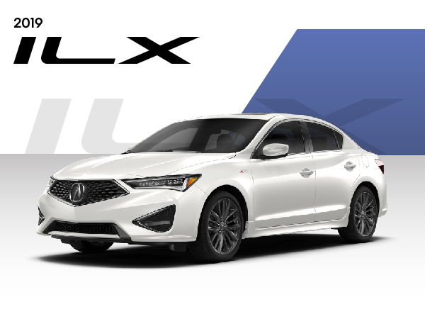 Special Offers | Lease the 2019 ILX A-SPEC