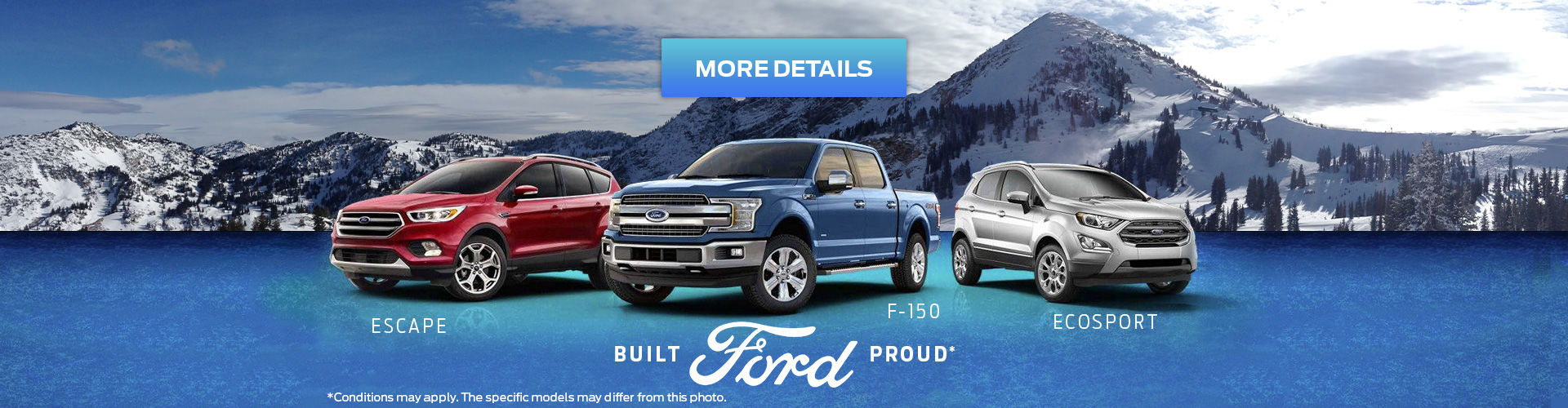 Ford Event!