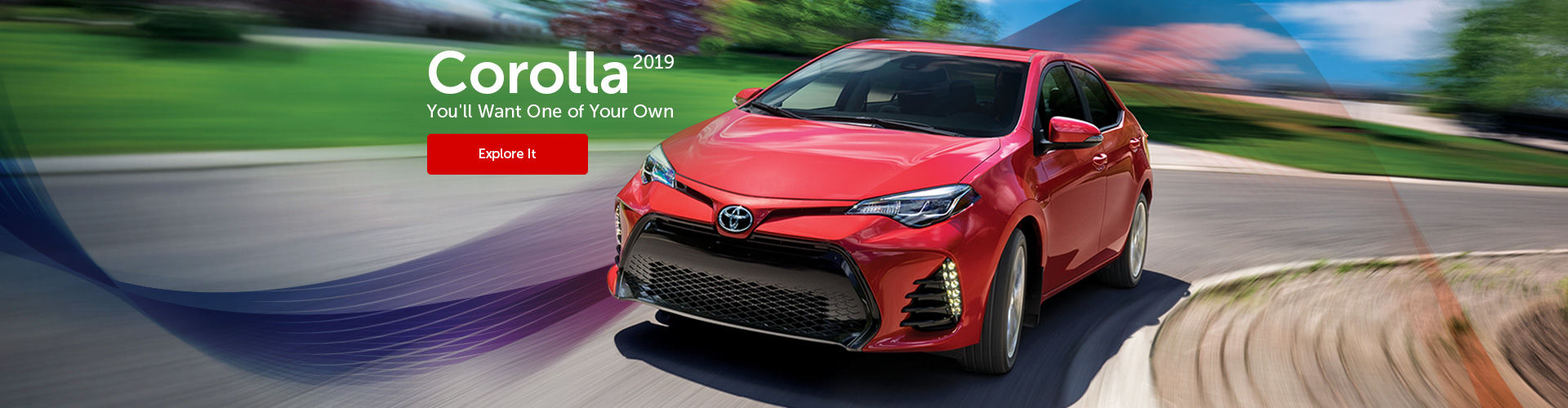 The 2018 Corolla