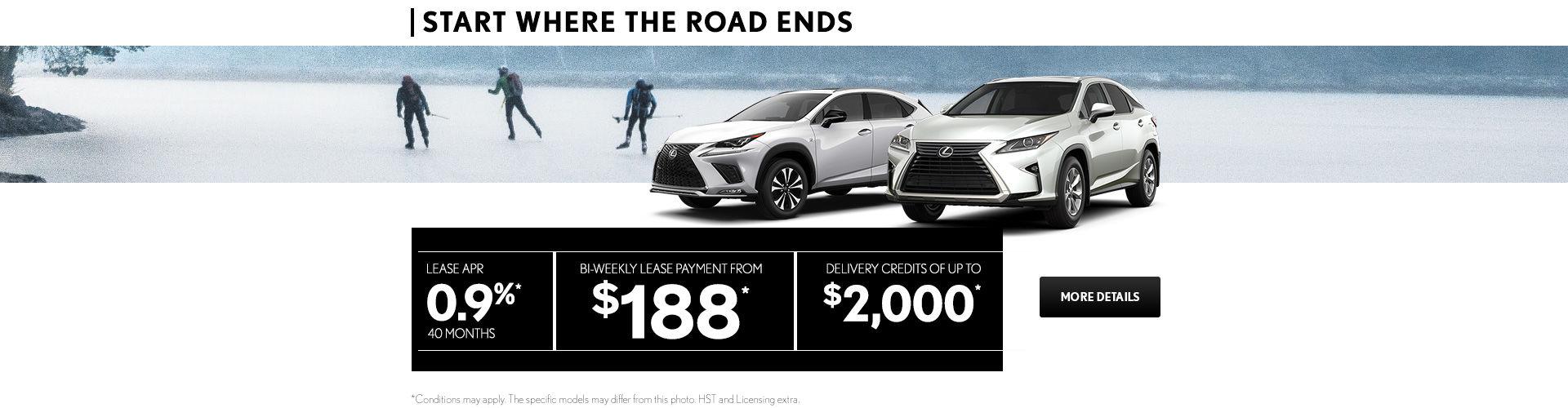 Lexus Event