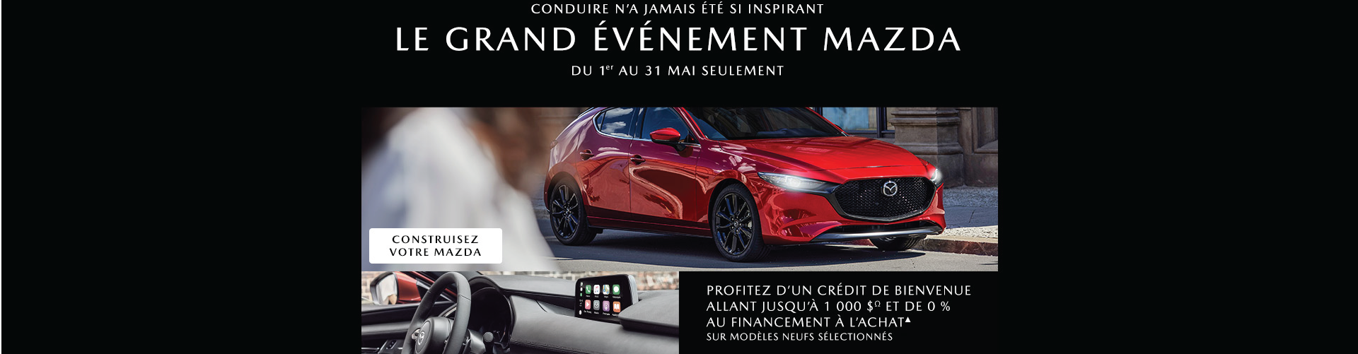 Updated: The Ultimate Mazda event_FR