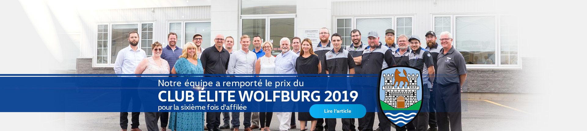 Wolfsburg 2019