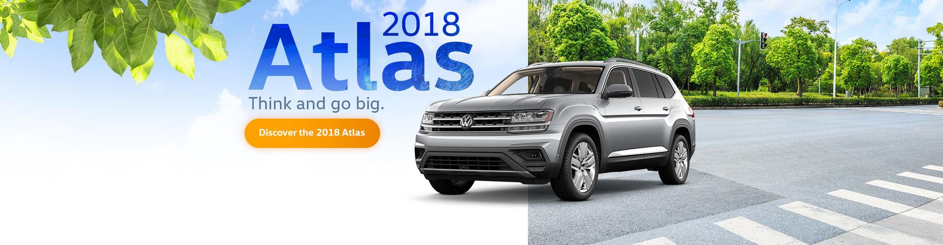 2018 Atlas
