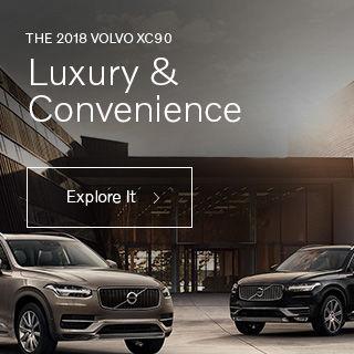 Volvo dealers ontario