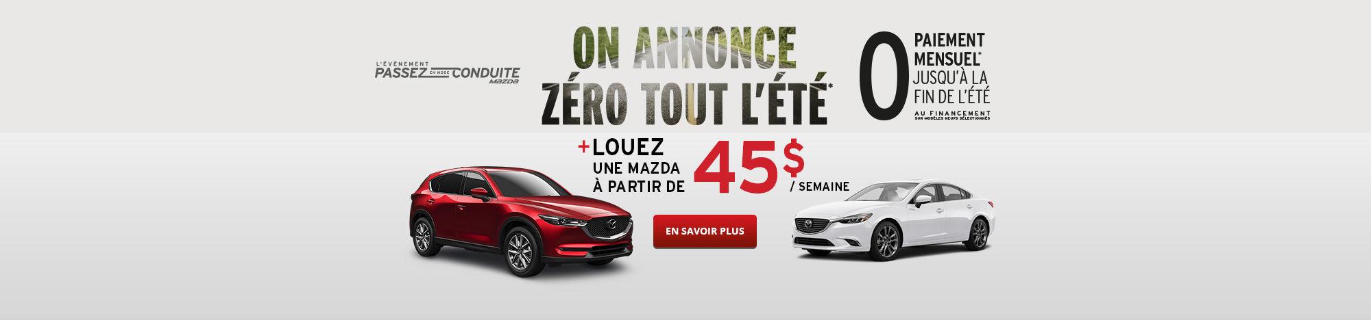 Mazda Phase 2 - Mai 2017 Fr