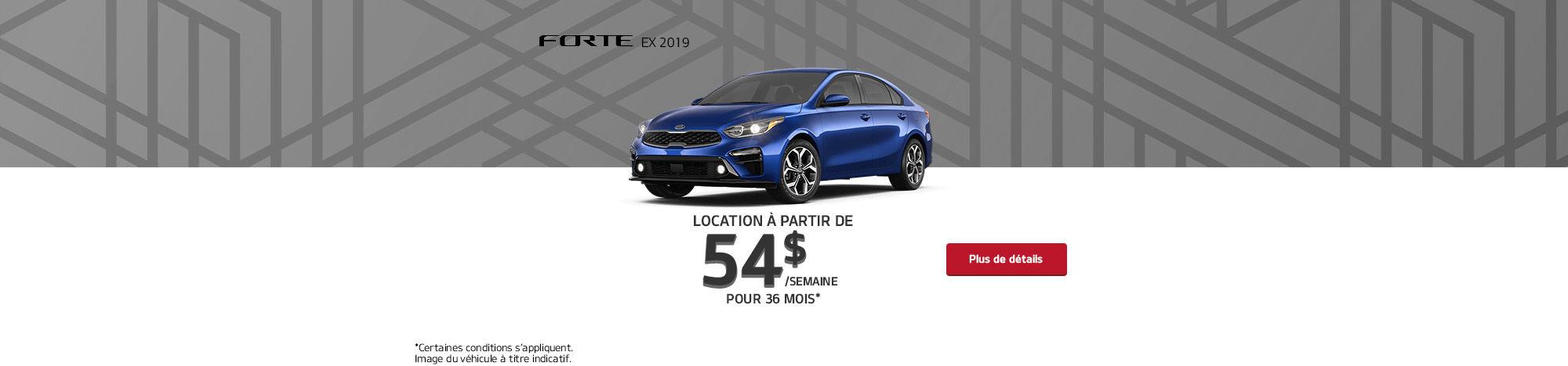 Forte 2019
