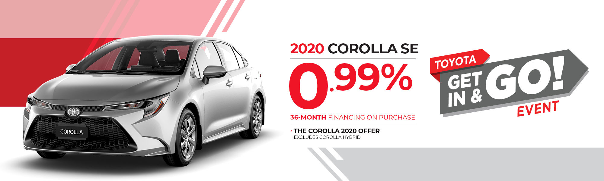 2020 COROLLA