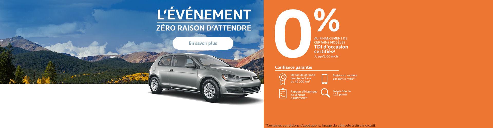 Volkswagen CPO