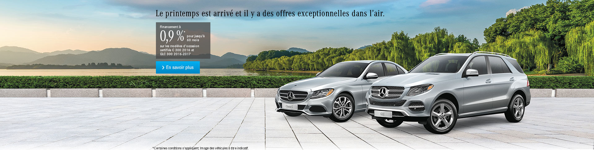CPO Mercedes