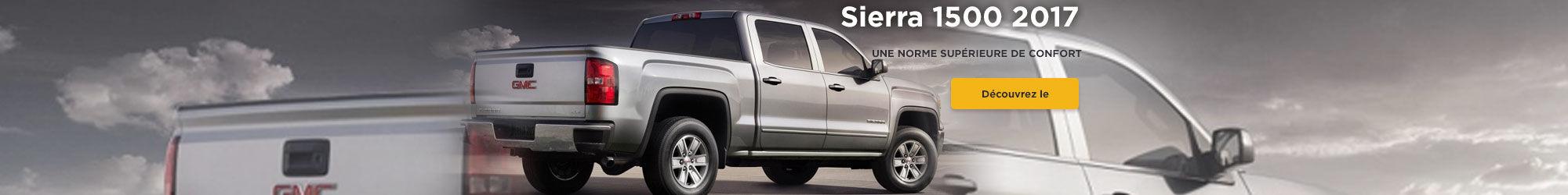 Sierra 1500 2017