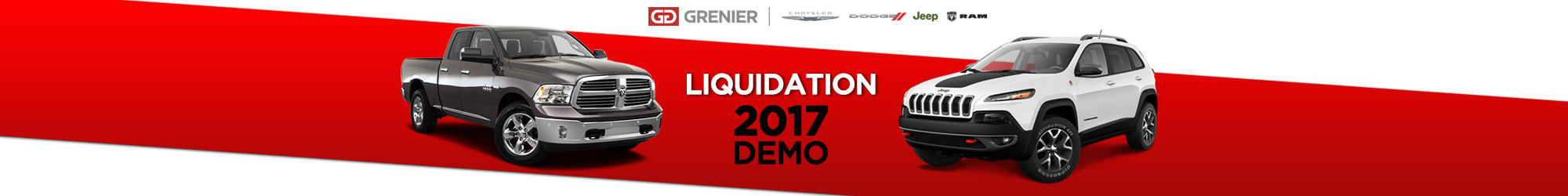 Demo Liquidation