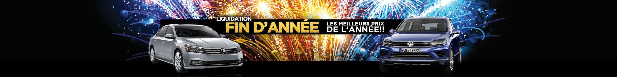 Liquidation FIN D'ANNÉE