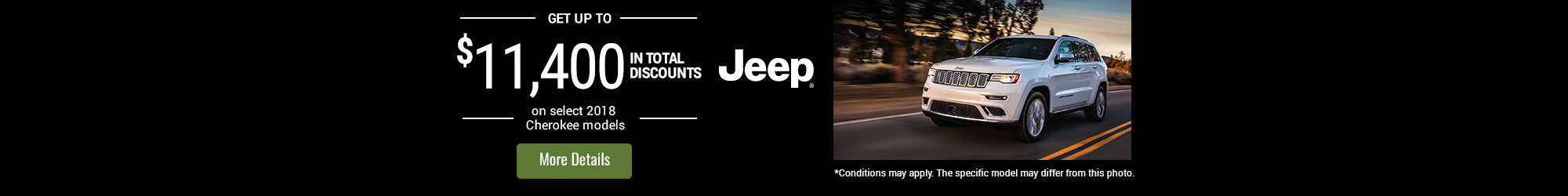 Event - Jeep