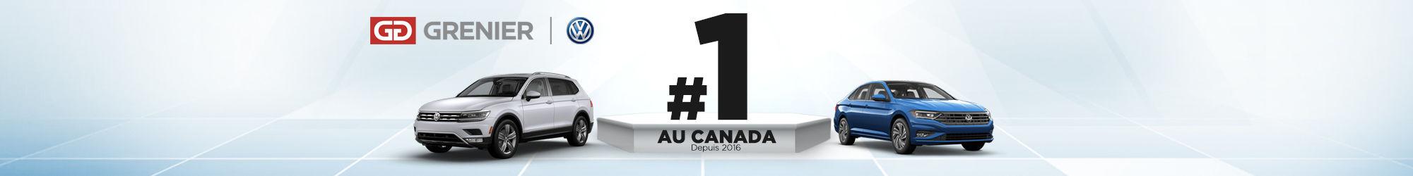 1# au Canada