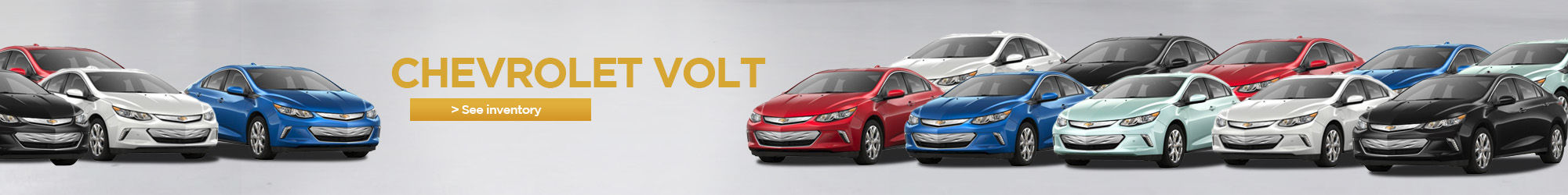 Chevrolet Volt in inventory!