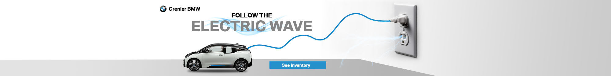 Catch the electric wave