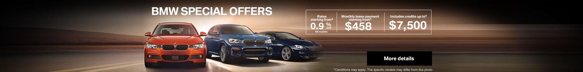 BMW event - web
