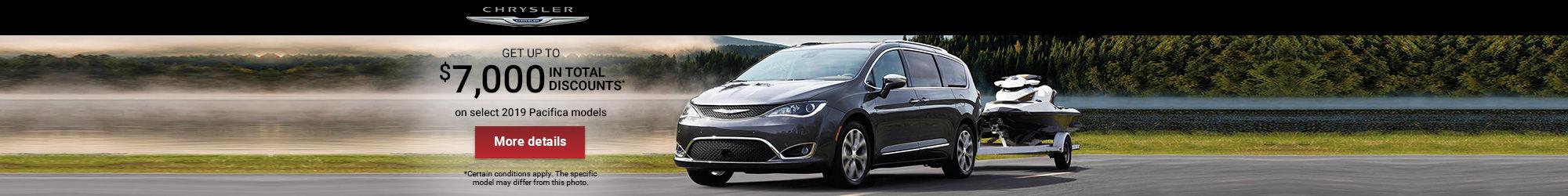 Chrysler Event