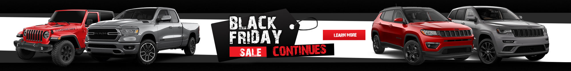 Black Friday sales! (CONTINUES)