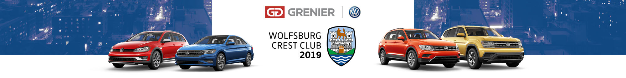 2019 Wolfsburg Elite club member