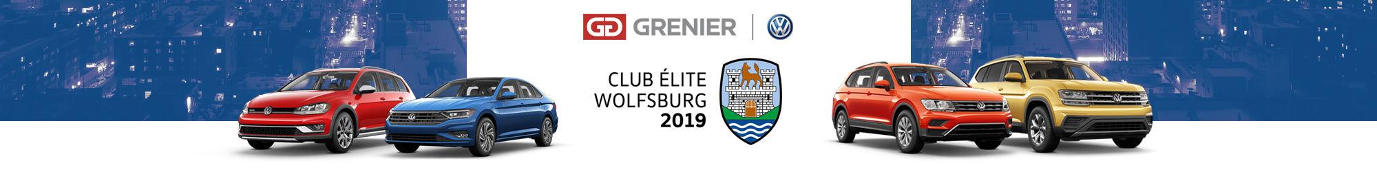 Membre Club Wolfsburg 2019