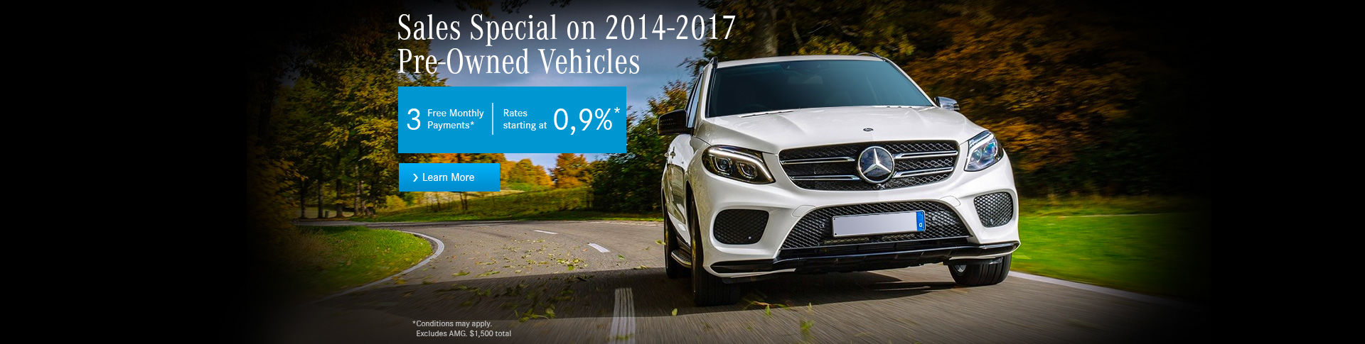 2014-2017 Pre-Owned Vehicles