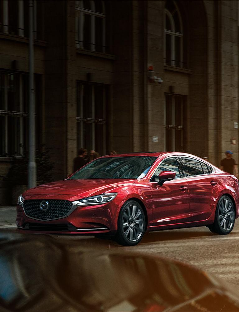 Beauport Mazda | Mazda Dealership in Québec