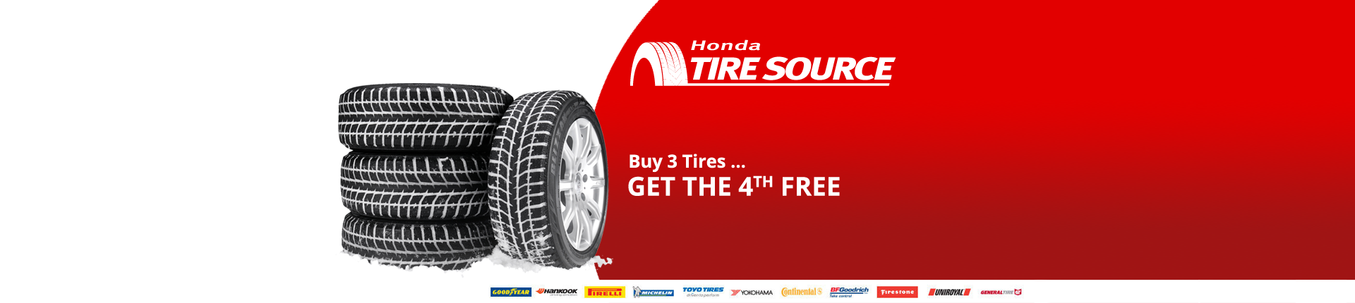 Winter Tires promotions