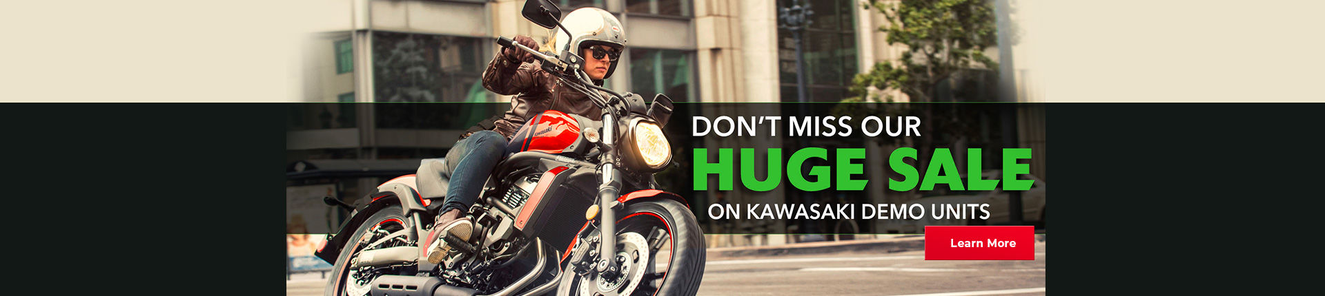 Huge Sale Kawasaki