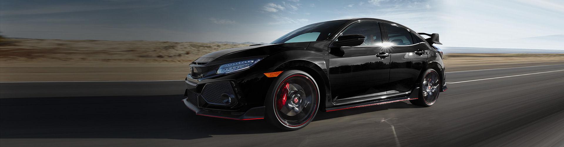 Type R Civic