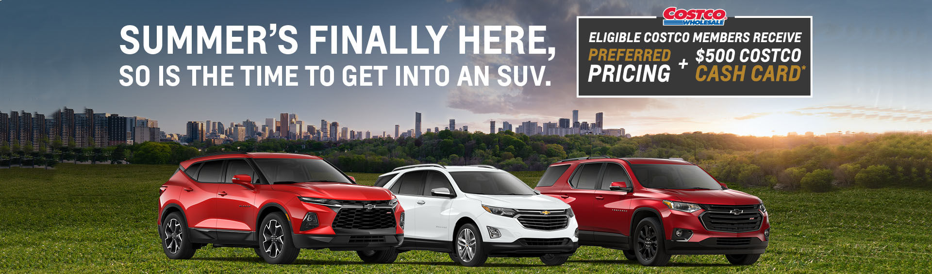 Promotion Juilly Chevrolet