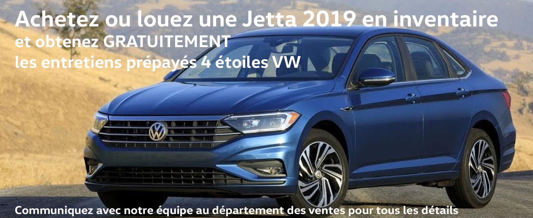 Promotion août 2019