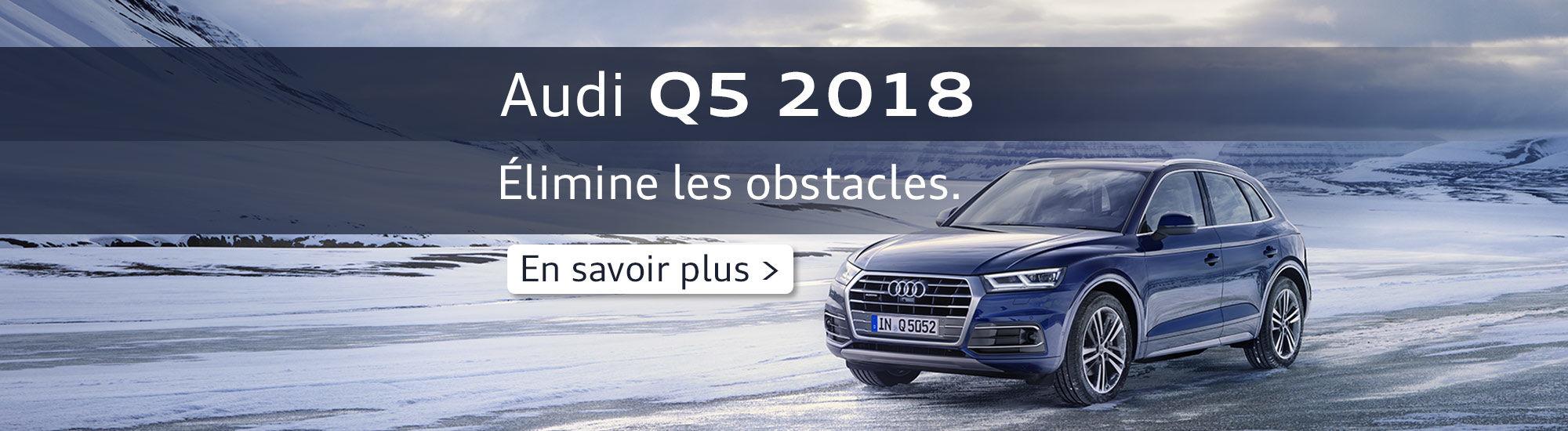 Q5 2018