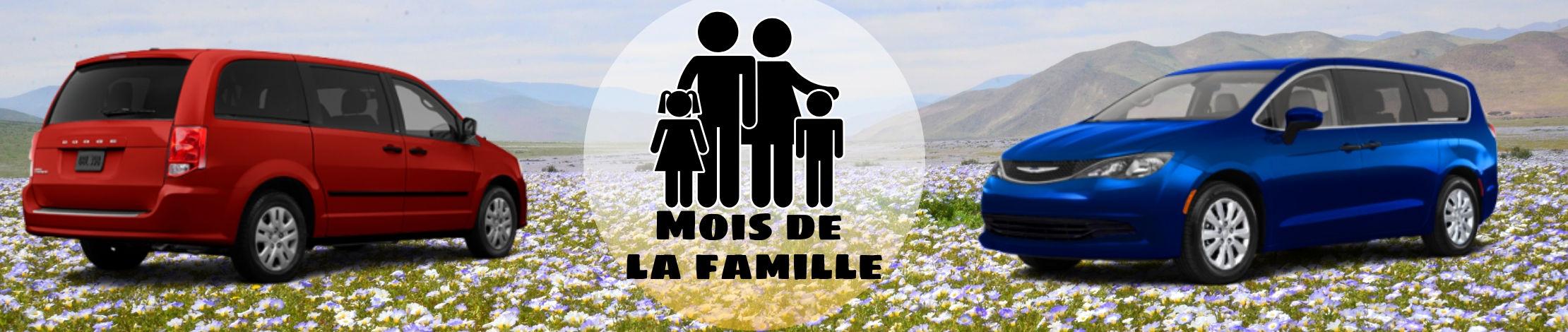 mois de la FAMILLE