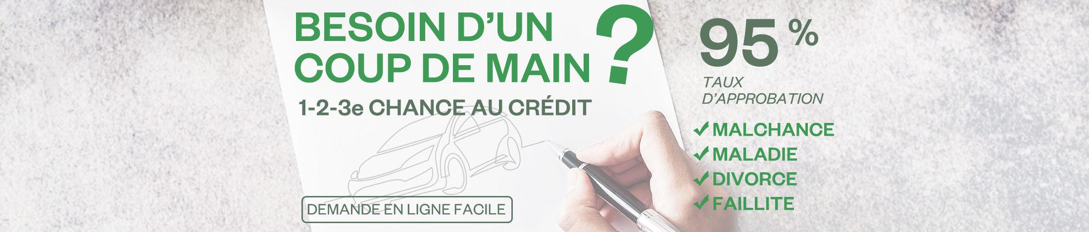 Financement-Crédit