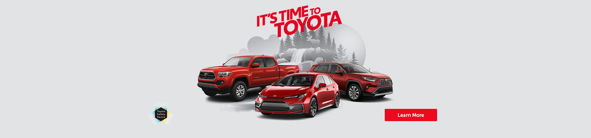 Toyota's Red Tag Event