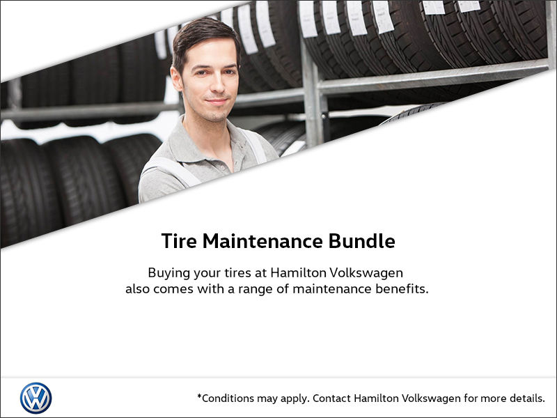 Tire Maintenance Bundle