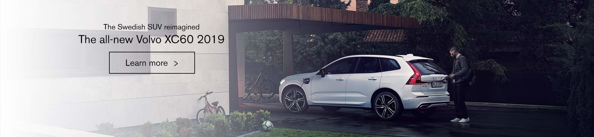 2019 Volvo Xc60 - Slideshow