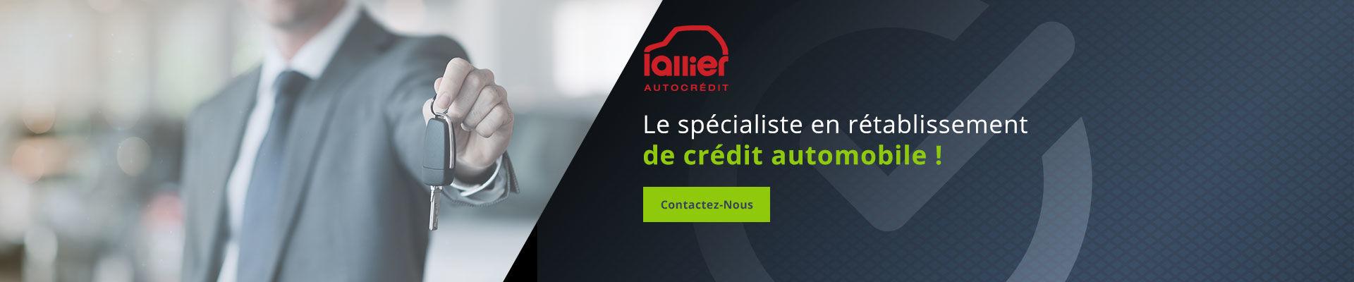 Lallier Auto Crédit
