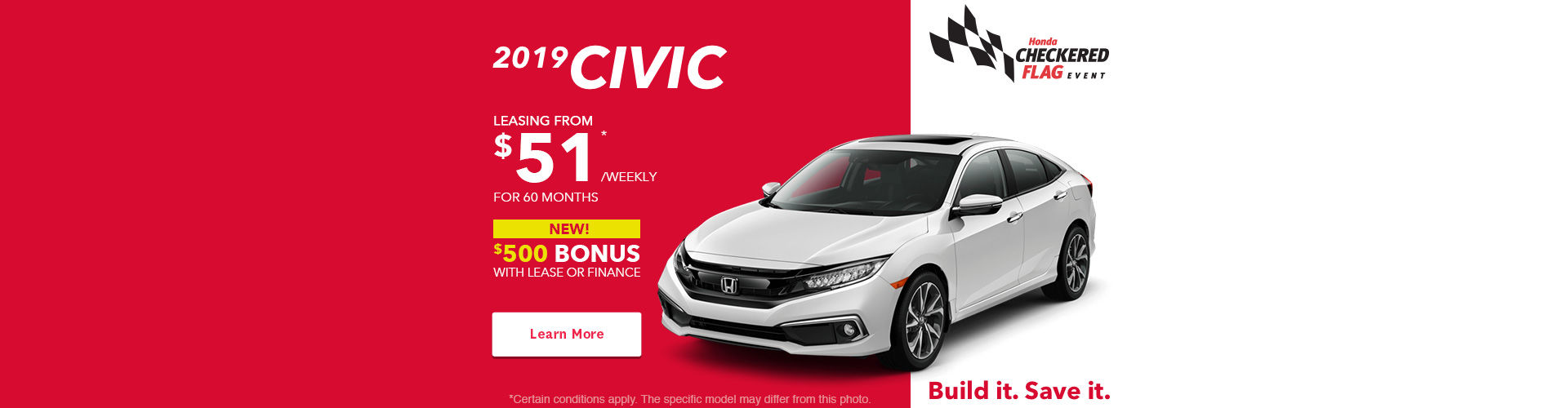 The 2019 Civic
