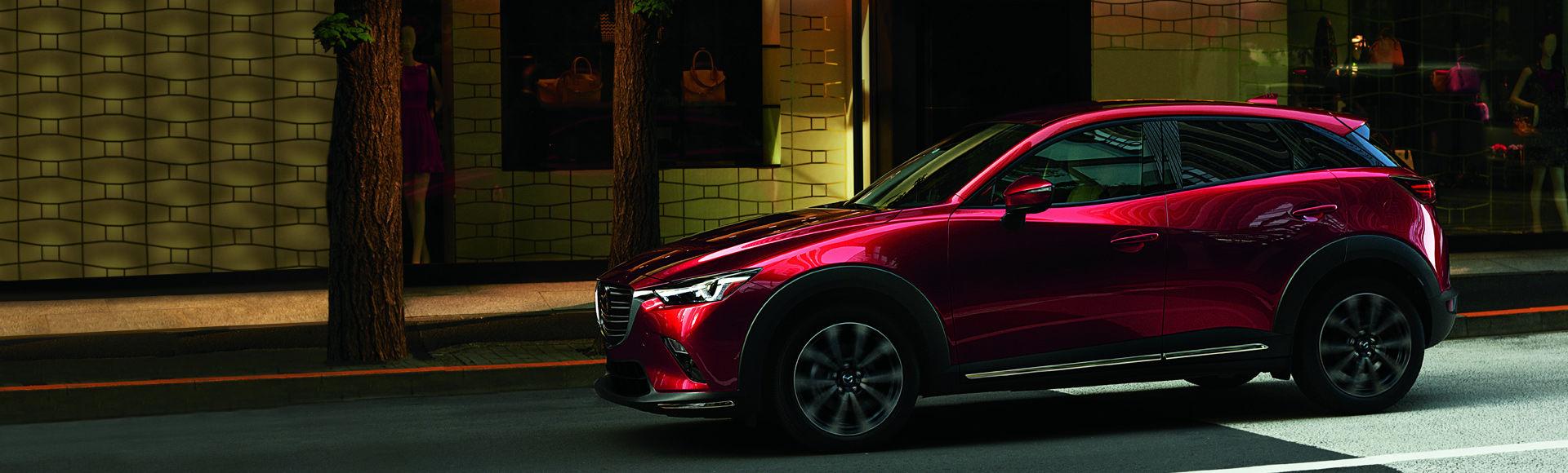 2019 Mazda CX-3 (Copy)
