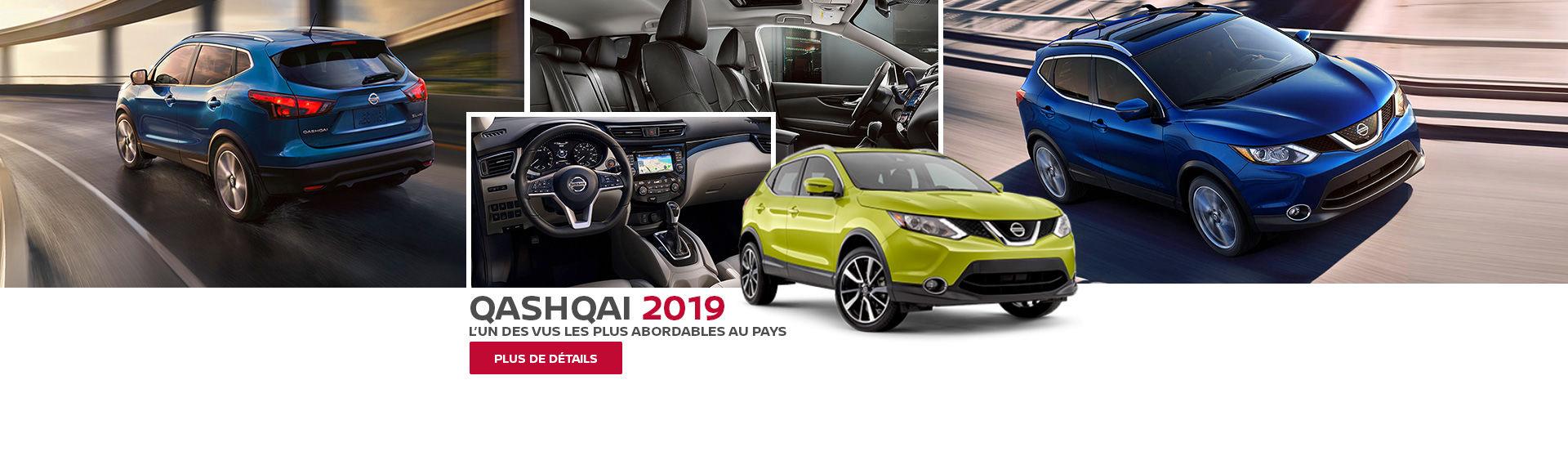 Qashqai 2019 Alma Nissan