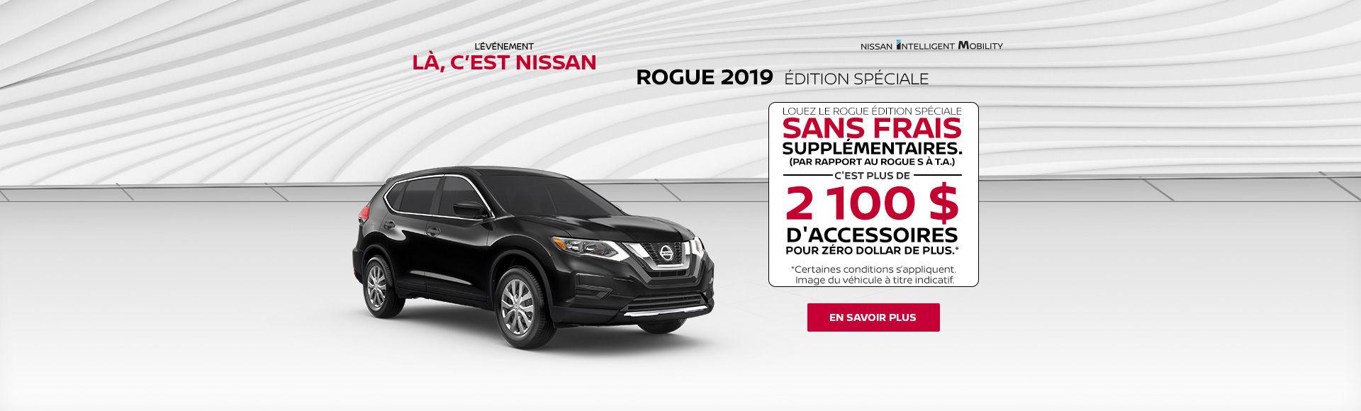 Occasion En Or Le Plus Grand Choix De Vehicules Usages Au Quebec >> L Ami Junior Nissan Concessionnaire De Vehicules Neufs Nissan