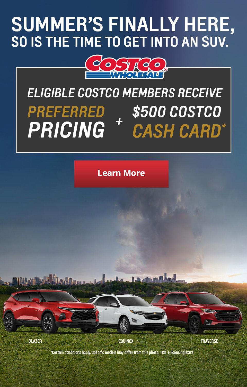 Lanoue Chevrolet | Chevrolet dealership in Tilbury