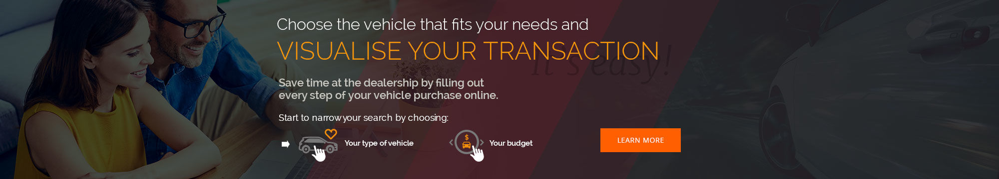 Visualise Your Transaction