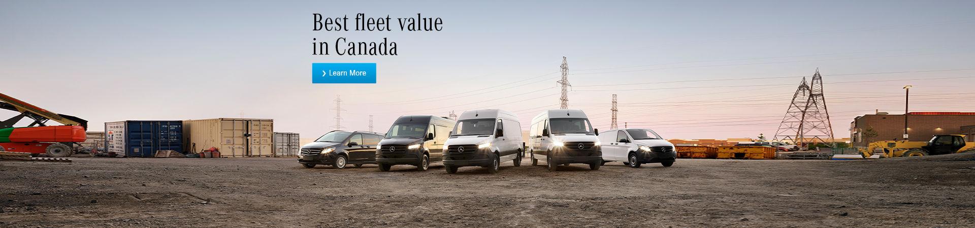 Vans Lineup