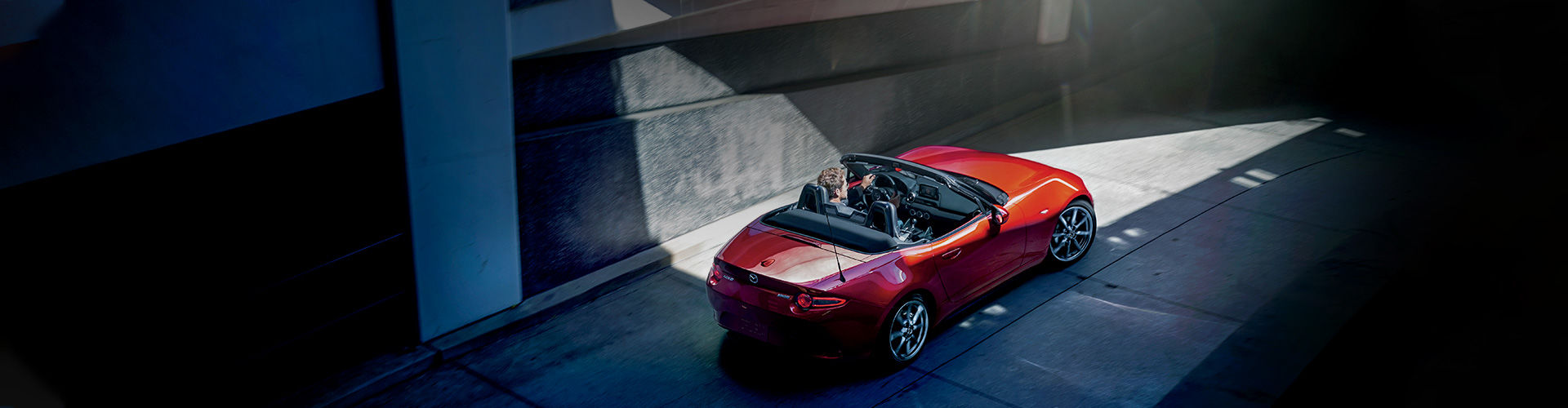 The 2019 MX-5 Soft Top