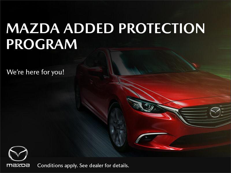 Mazda Added Protection Program