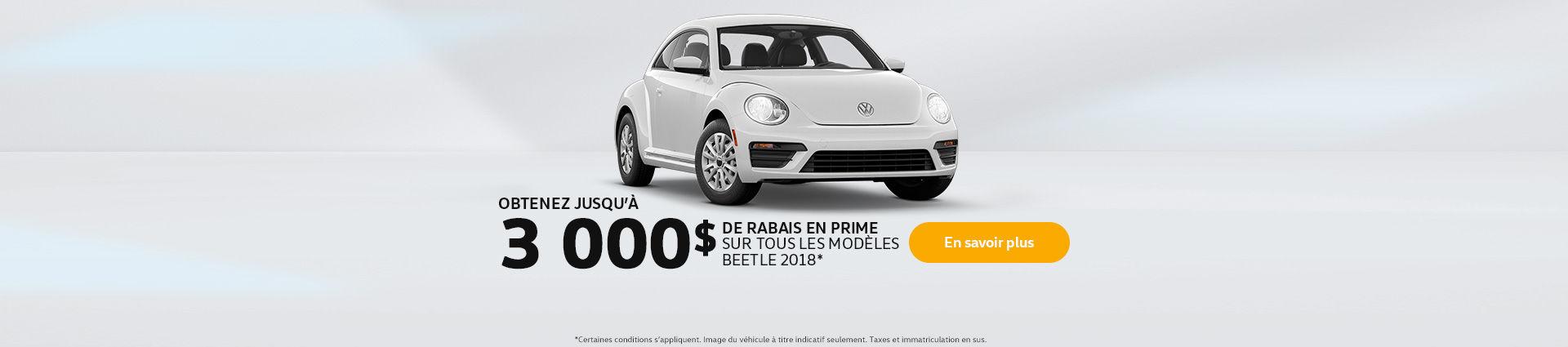 Bonus Beetle