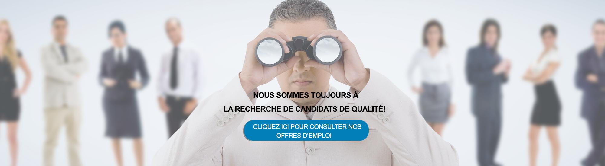 Emplois - Saint-Jean Hyundai